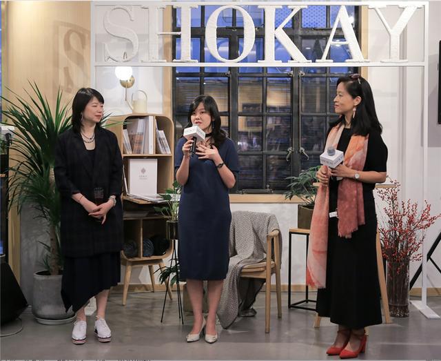 SHOKAY 2018秋冬新品秀打造牦牛绒时尚盛宴