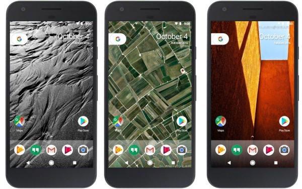 谷歌Pixel新桌面出现在了I/O大会上 不过只是测试版