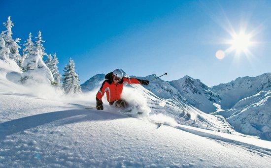 冬季滑雪初体验 新手指南攻略
