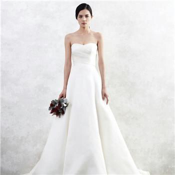 结婚新娘婚纱如何收纳 四大婚纱礼服收纳技巧