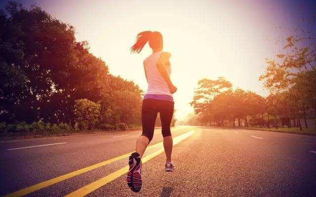 跑步会引发关节痛吗?