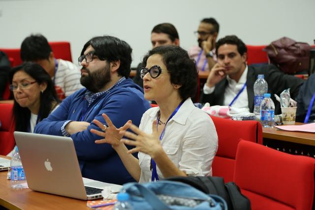 U21国际大学联盟研究生科研大会在上海交通大学召开