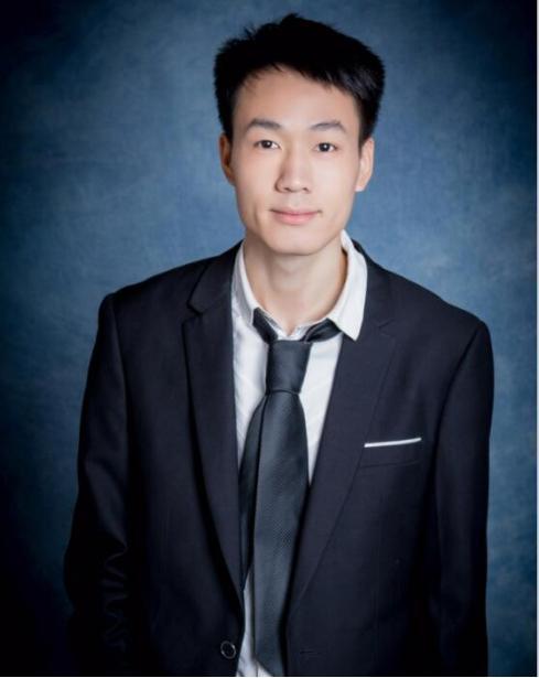云兰装潢设计师杨明