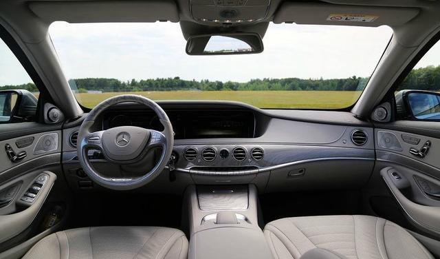 奔驰s级最高现金优惠6万送装潢