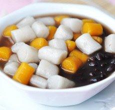 教你自制台湾经典美食 - 秋雨 - 秋雨的博客
