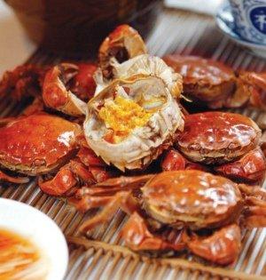 上海10个吃大闸蟹最好的地方