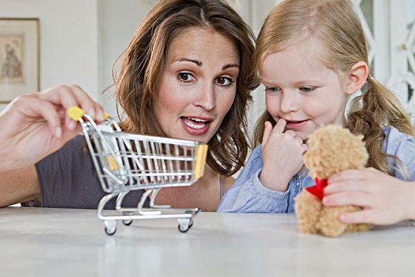 不打不骂 惩罚孩子的5个科学方法