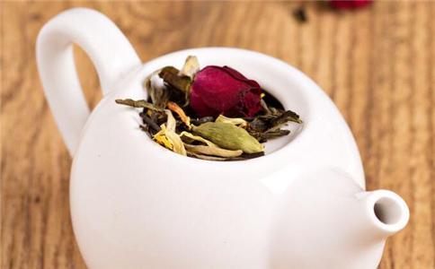 女人喝什么药茶好 八大药茶养出水润女人