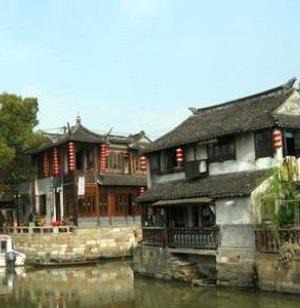 上海枫泾古镇三八优惠