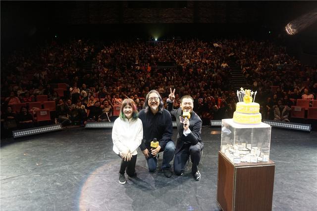赖声川专属上剧场迎两周年 首部音乐剧将上演
