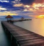 旅游风光摄影