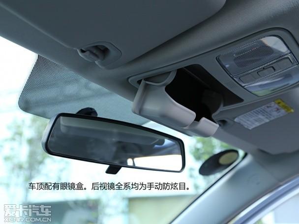 倒车影像系统配备有侧方停车模式和倒库模式,且车辆轨迹线会随