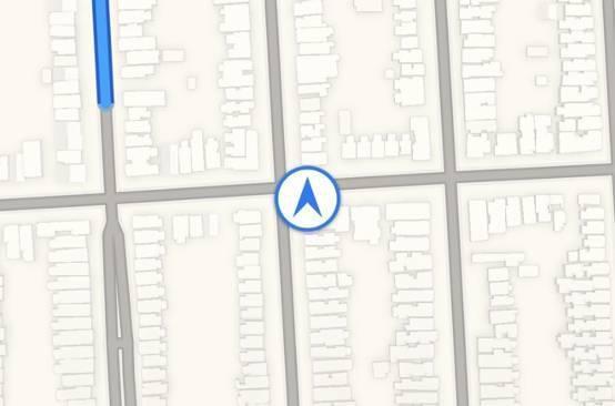 部分iPhone 8、X用户出现GPS定位不准确问题