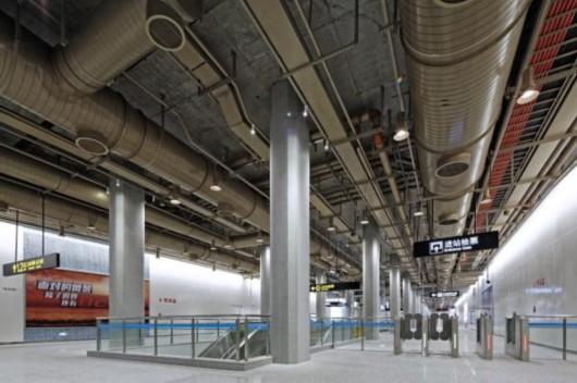 里程世界第一的上海地铁将迎来两名新成员