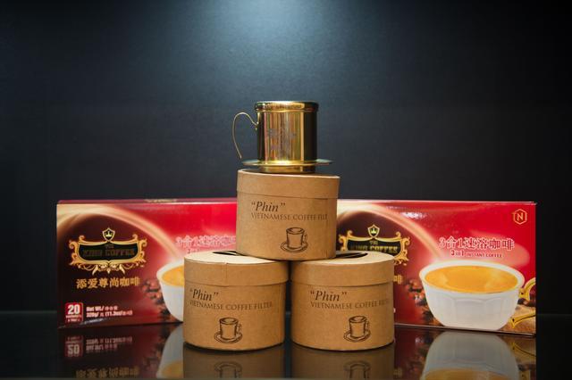 TNI Corporation专访 — 咖啡臻品耀世登场