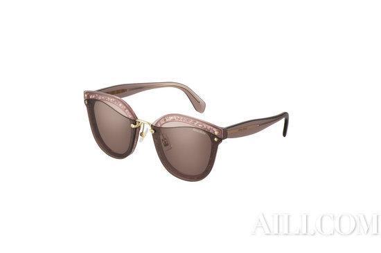 陆逊梯卡集团发布全新眼镜系列