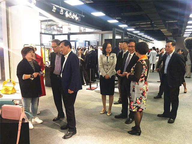 上海時裝周MODE服飾展亮相長寧 別錯過這場時尚盛宴