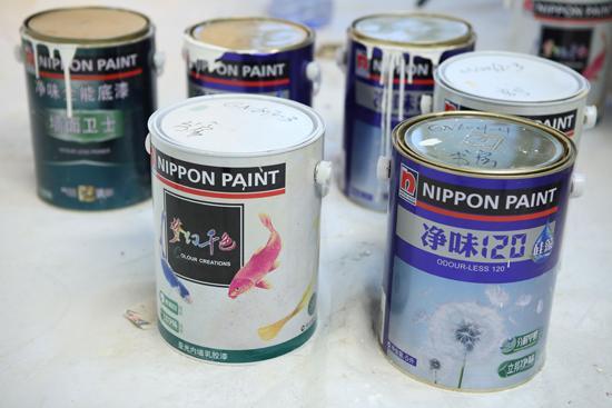 我的墙面我做主 墙面涂料装修如何监工