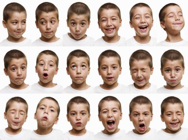 应对情绪冲突 父母孩子一起成长