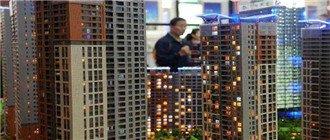 最新房价数据:上海二手房房价跌了一年