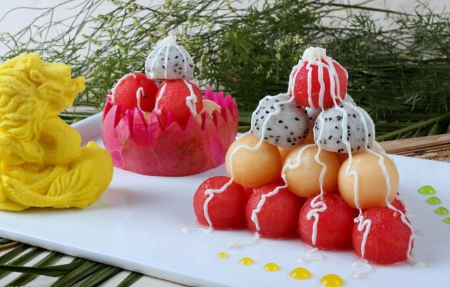 火龙果营养价值高 三种火龙果另类吃法