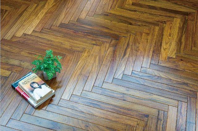安全信赖的好地板是如何炼成的?