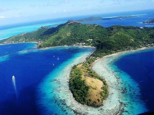 毛里求斯(Mauritius)——印度洋上的珍珠