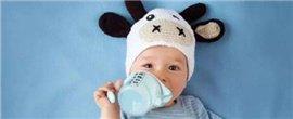 宝宝喝多少水?看看专家怎么说