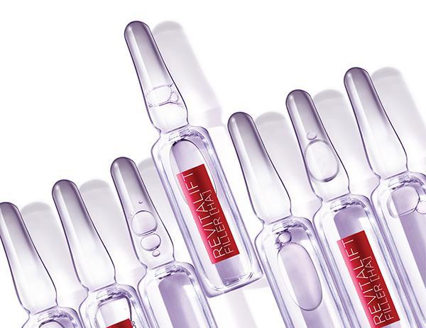 巴黎欧莱雅7天安瓶 开启新年好运