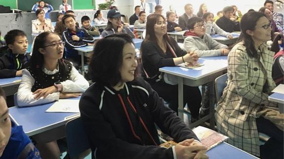 中考新政引导理性择校,上海部分民办初中开放日到场人数下降