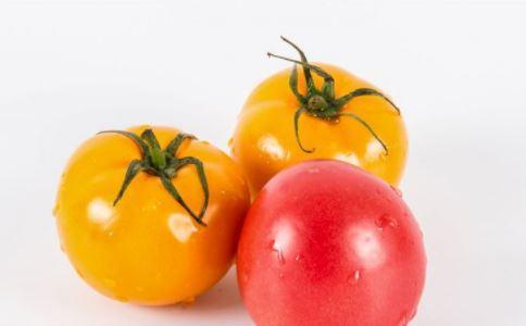 番茄这样吃最容易伤身