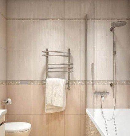 小户型浴室装修有哪些诀窍高清图片