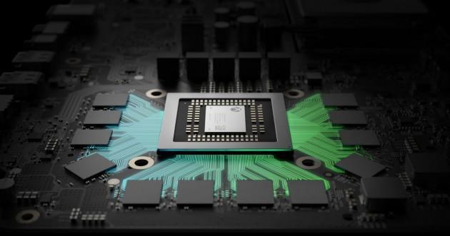 Xbox One X对比PS4 Pro两款4K主机有啥不同?