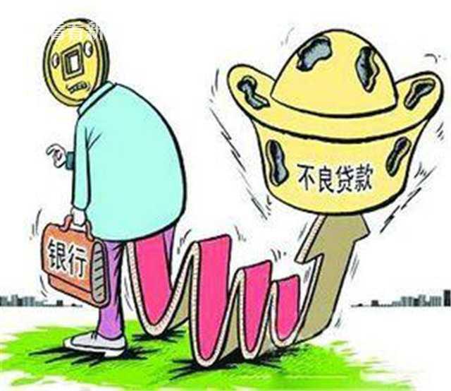 """上海银行业贷款同比增长12.9% 不良贷款""""双降"""""""