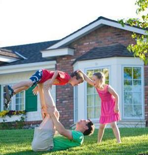 居家风水大揭秘:看你适合什么朝向房屋各种定金陷阱
