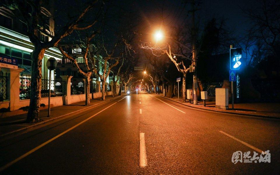 你是否见过这样的上海?