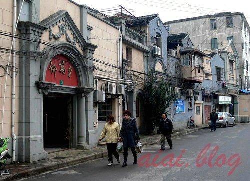 上海船王老宅里的传奇故事