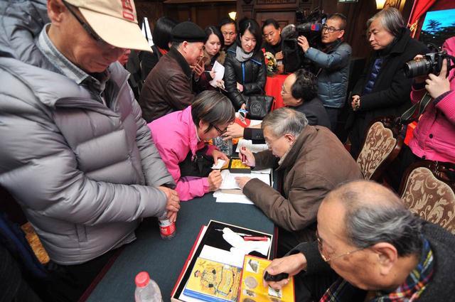 上海市民间收藏文物鉴定咨询试点启动