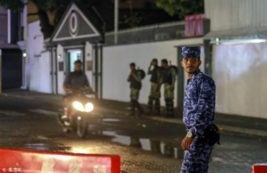 马尔代夫进入紧急状况 旅客部分订单可退
