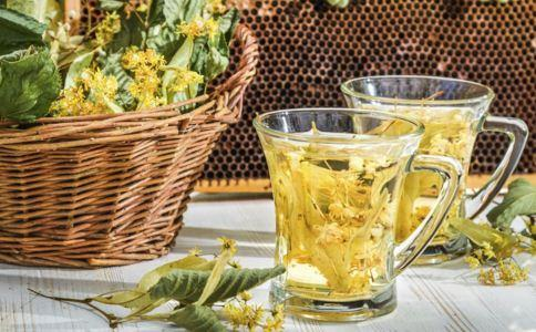 4款防燥茶赶走秋季燥热