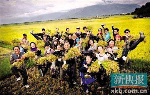 台湾云门舞集创始人林怀民谈《稻禾》:我们都有共通的乡愁