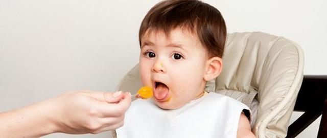 第一次宝宝辅食吃什么好