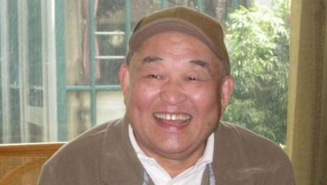 舞剧《宝莲灯》《小刀会》编导李仲林去世 享年84岁
