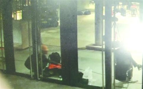 车展没开幕 四窃贼先开偷了:仅在上海已作案14起