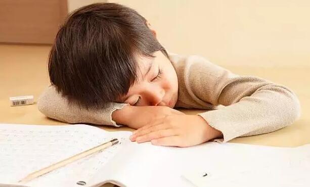 9个拉低成绩的坏习惯 大多数孩子改不掉!