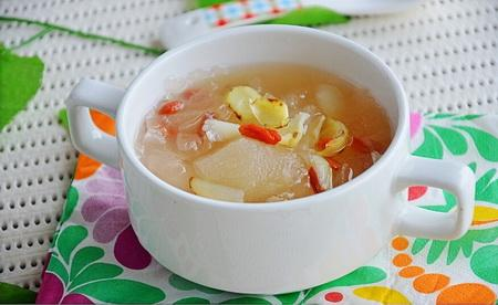记住6道营养餐,让你热乎过冬天