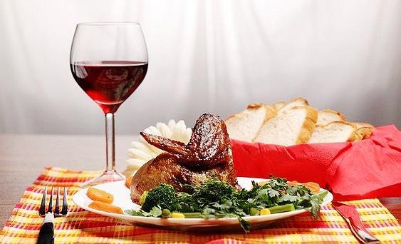 葡萄酒烹饪各有绝招