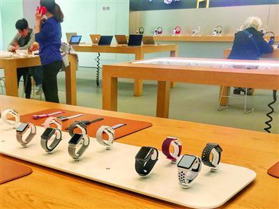 联通试点eSIM 上海国行版苹果手表能独立打电话了