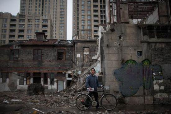 中国贫富差距有多大:人们普遍难以接受富二代