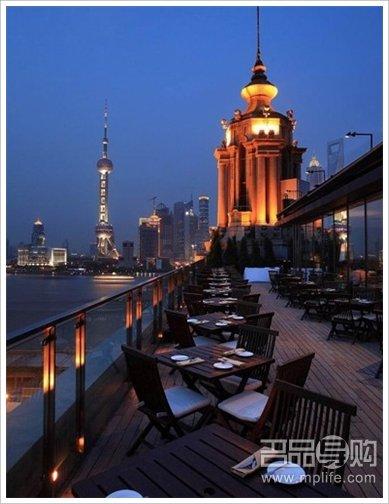外滩3号餐厅人均消费_上海外滩图片